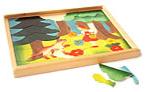 北明やまざと幼稚園 玩具
